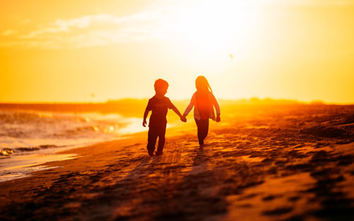Интересные загадки про солнце для детей 5-7 лет