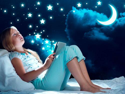 Лучшие загадки про луну для детей 7-9 лет