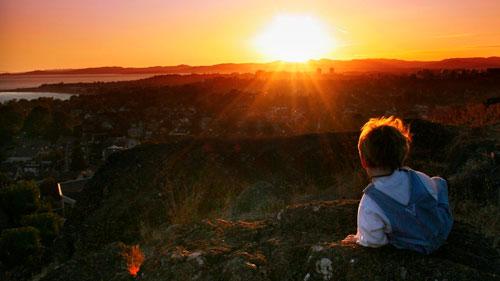 Интересные загадки про солнце для детей 7-9 лет