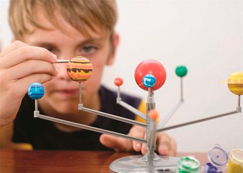 Лучшие загадки про планеты солнечной системы для детей
