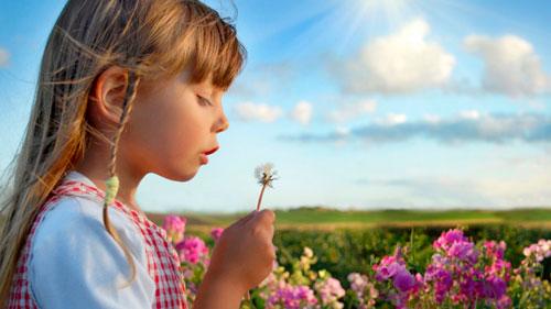 Интересные загадки про май для детей