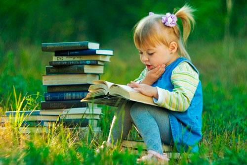 Загадки про книгу для детей 5-7 лет