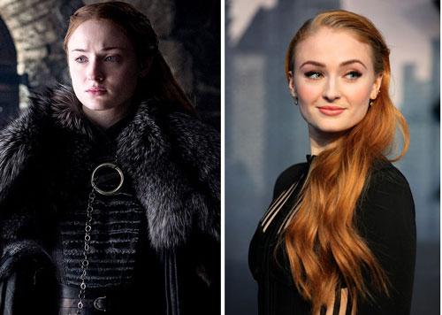 """Актрисы женщины из """"Игры престолов"""": образ в кино и в жизни"""