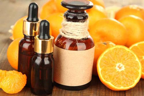 Эфирное апельсиновое масло для волос применение