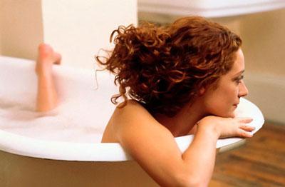 Ванны для похудения в домашних условиях с содой