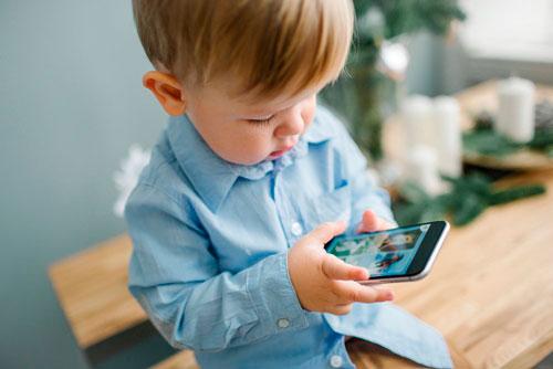 Детские загадки про телефон с ответами