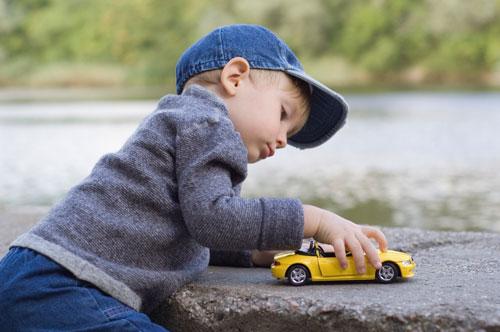 Загадки про машину с ответами для детей