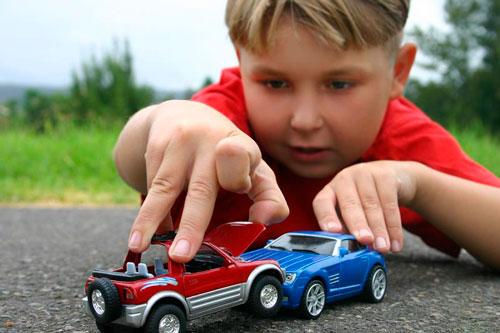 Детские загадки про машину с ответами