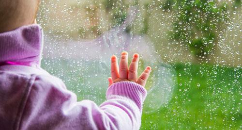 Детские загадки про дождь с ответами