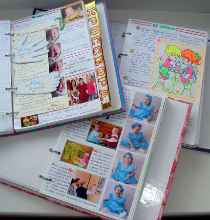запись мелочей в личном дневнике