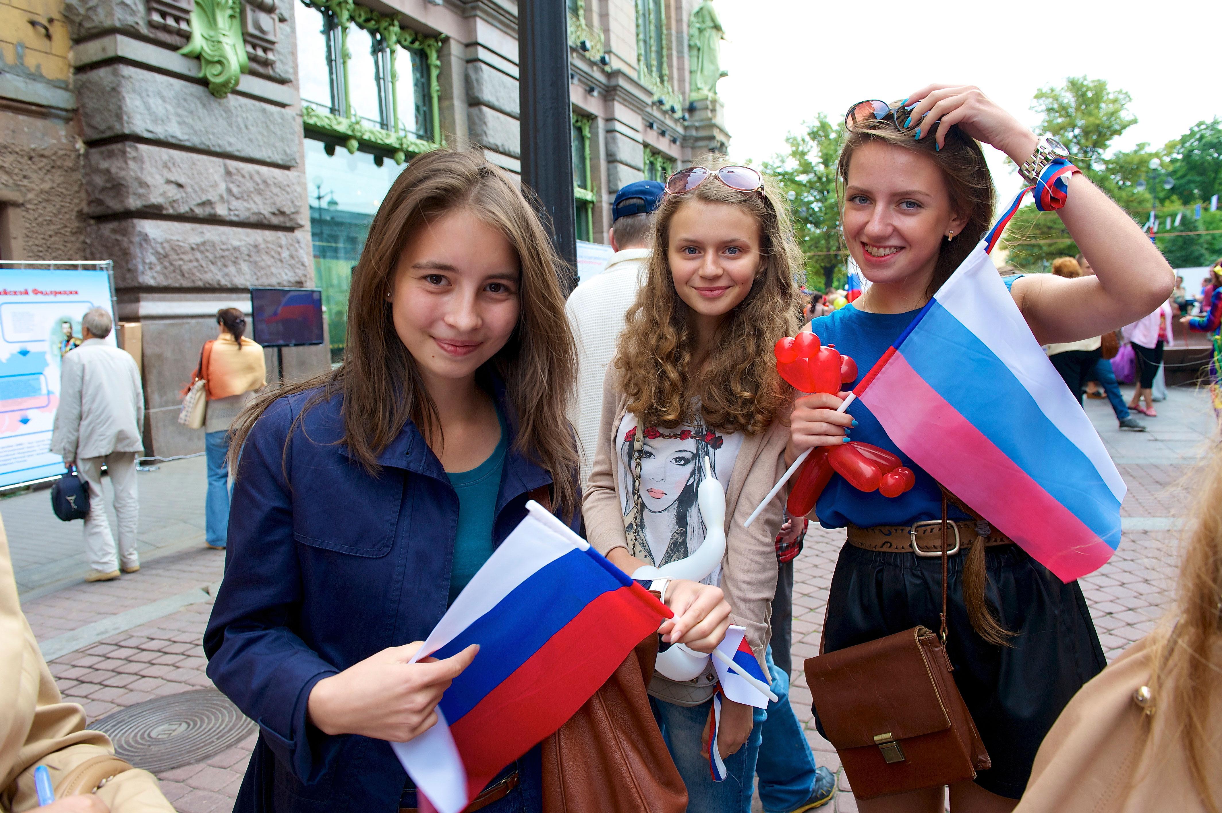 Стихи о России для детей, школьников