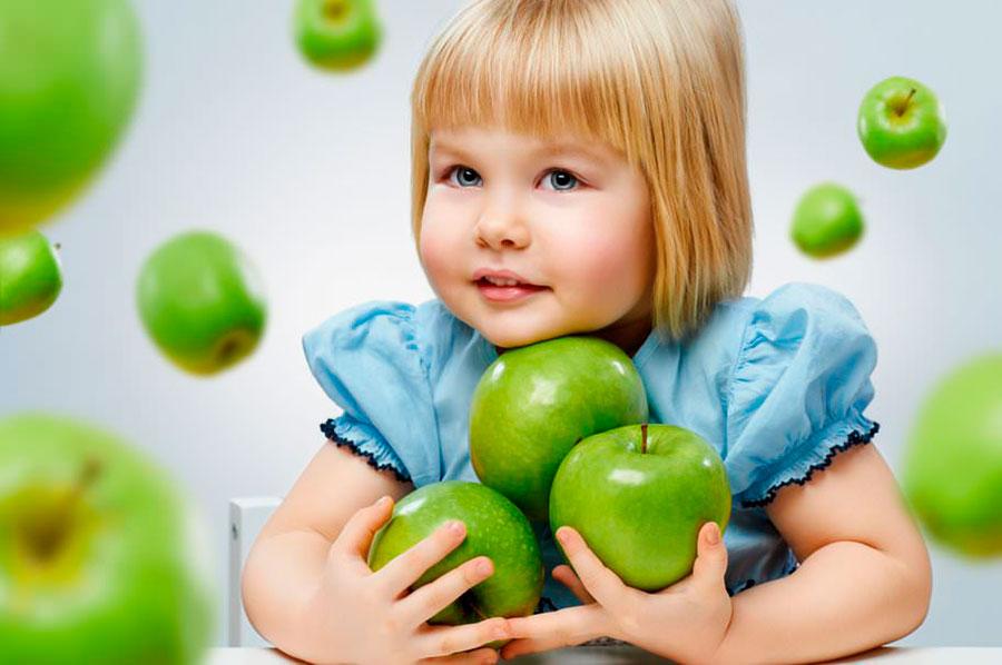 стихи о здоровье для детей