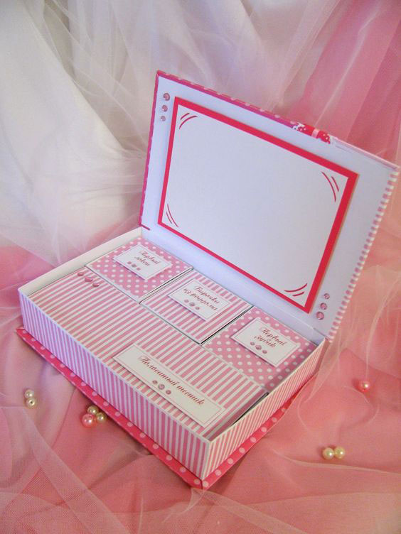 коробочка мамины сокровища фото