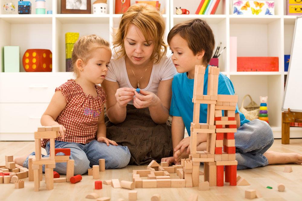 советы по развитию детей