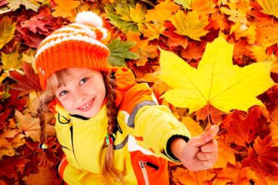 Стихи про осень для школьников