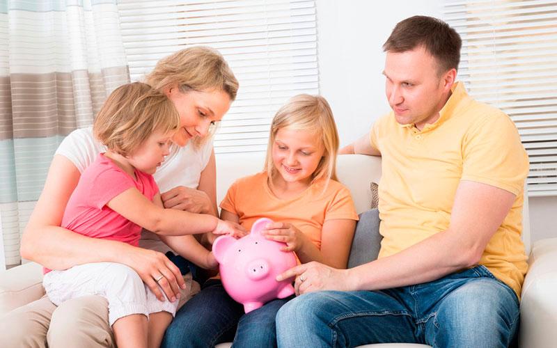 семейный бюджет: как экономить деньги