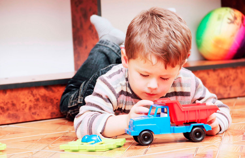 детские загадки про игрушки