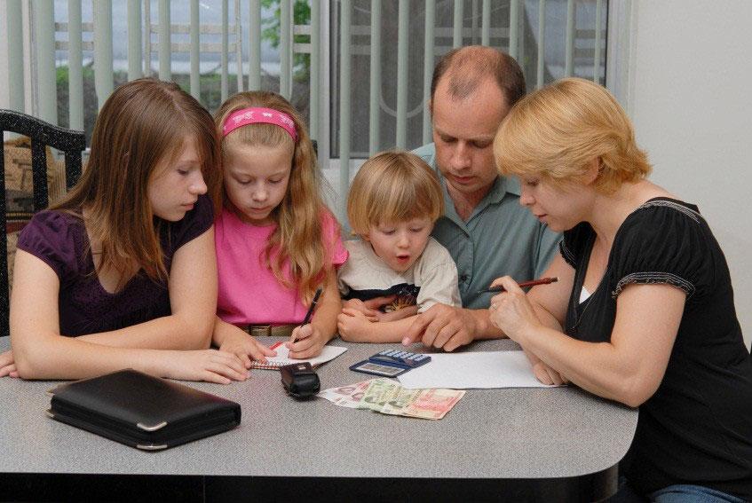 15 реальных советов как сэкономить семейный бюджет