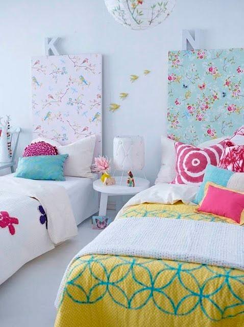 Детская фиолетовая комната фото 5