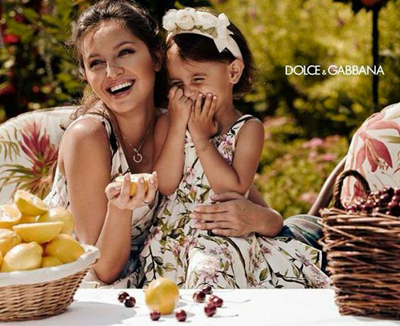 Идеи для фото мамы и дочки 5