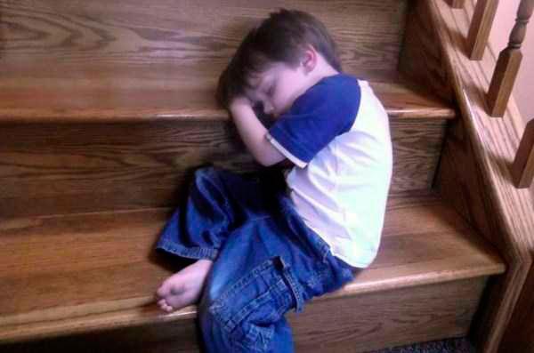 спящие дети 4