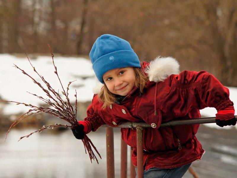 детские загадки с ответом весна