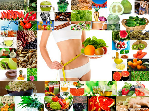 Продукты сжигающие жир в организме человека 1