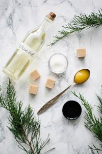 рецепты скраба для губ в домашних условиях