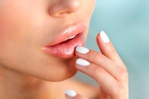 как использовать скраб для губ в домашних условиях