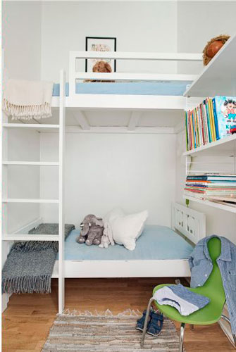 дизайн комнаты для девочек 2