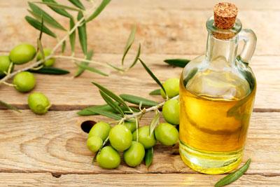 Лучшие маски с оливковым маслом