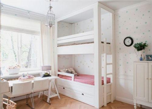 дизайн комнаты для девочек 17