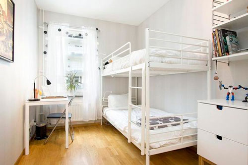 дизайн комнаты для девочек 3