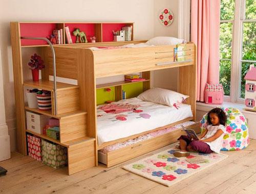 дизайн комнаты для девочек14