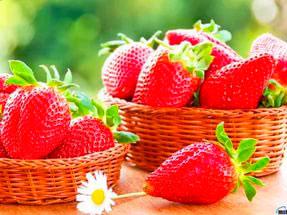 Рецепт маски: ягоды и оливковое масло