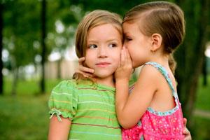 детские загадки про дружбу