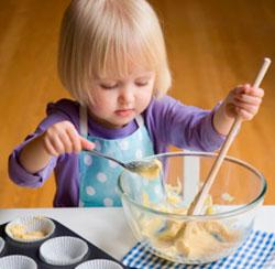 Как приучить ребёнка к самостоятельности в 5 лет