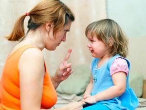 как сохранить спокойствие, когда у ребенка истерика