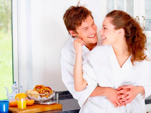 Как наладить отношения в семье 2