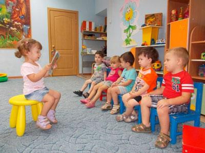 Адаптация в детском саду: практические советы для родителей 1