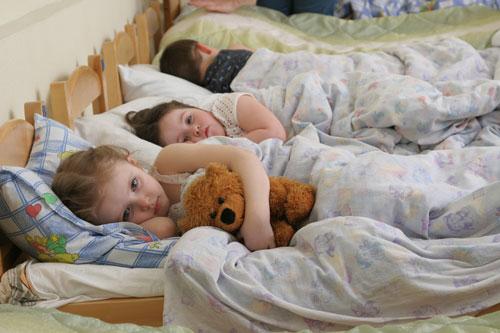 Адаптация в детском саду: практические советы для родителей 2