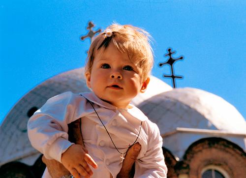 православные стихи для детей разного возраста