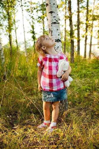 детские загадки про березу и природу
