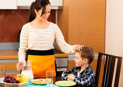 поощрение ребенка в семье 2