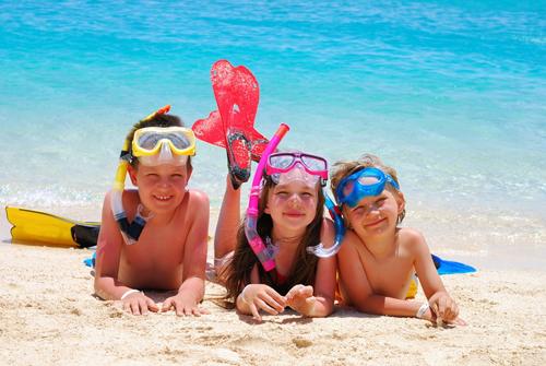 загадки про природу и море для детей