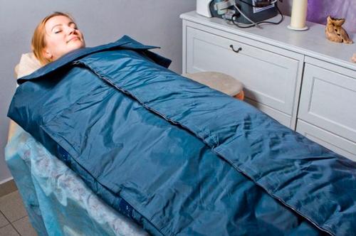 горячее водорослевое обертывание для женщин в домашних условиях