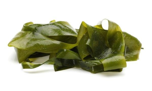 водоросли для обертывания