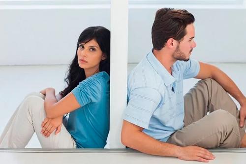 как вернуть страсть в отношения с мужем после 10 лет брака