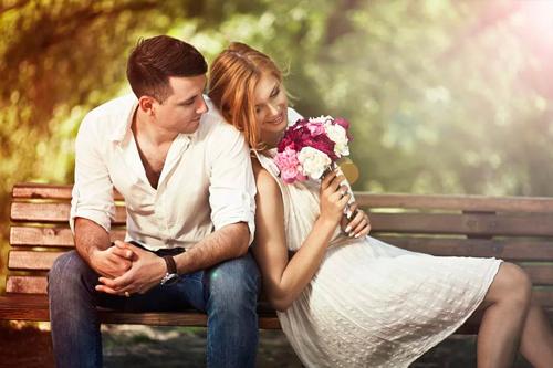 романтические свидания с мужем