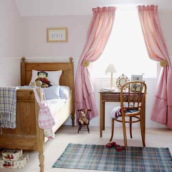Комната для девочки в стиле Прованс 6